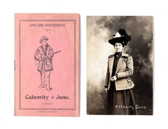 46_B3V0496 Calamity Jane